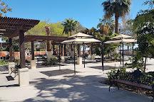 Santa Rosalia, Baja California, Mexico