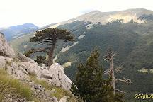 Ente Parco Nazionale Del Pollino, Italy