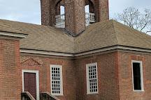 Stratford Hall, Stratford, United States