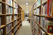Noel Wien Public Library, Fairbanks, United States