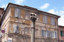 Palazzo Vescovile, Colle di Val d'Elsa, Italy