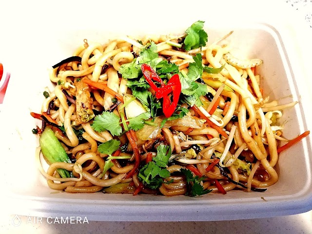 Happy Noodle+