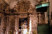 Chapelle de la Confrerie des Penitents-Gris, Aigues-Mortes, France
