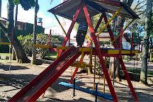 Praca do Imigrante, Dois Irmaos, Brazil