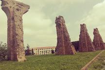 Aqueduc romain, Frejus, France