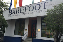 Barefoot, Galle, Sri Lanka