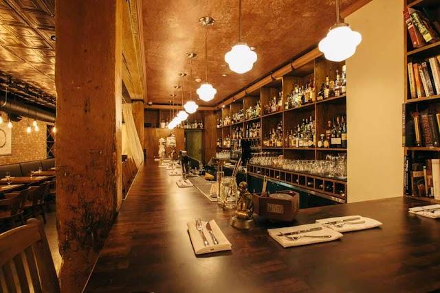 Little Jumbo Restaurant and Bar
