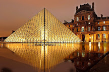 Paris in Tour, Paris, France