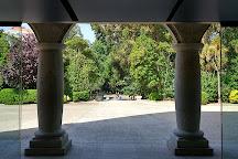 Casa das Ciencias, La Coruna, Spain