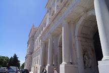 Palácio Nacional da Ajuda, Lisbon, Portugal