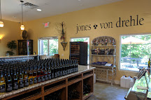 Jones von Drehle Vineyards, Thurmond, United States