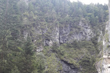 Kundler Klamm, Muhltal, Austria