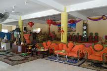 Wat Charok Padang, Sik, Malaysia