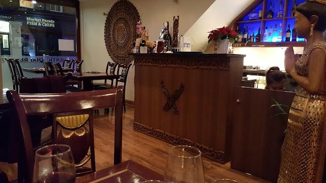 Nam Thai Restaurant