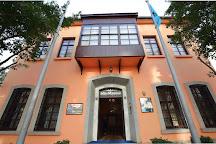 Ataturk House & Museum, Antalya, Turkey