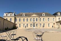 Chateau Soutard, Saint-Emilion, France