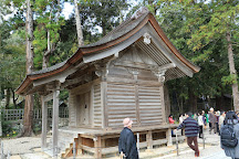 Izumo Taisha Shrine, Izumo, Japan