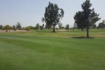 Papago Golf Course, Phoenix, United States