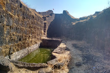 Torna Fort, Pune, India