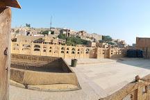 Kothari's Patwaon-Ki-Haveli, Jaisalmer, India