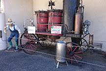La Distillerie Jean Gauthier, Saint-Desirat, France