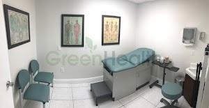Green Health - Marijuana Doctors