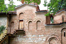 Boyana Church, Sofia, Bulgaria