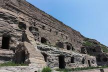 Yungang Grottoes, Datong, China