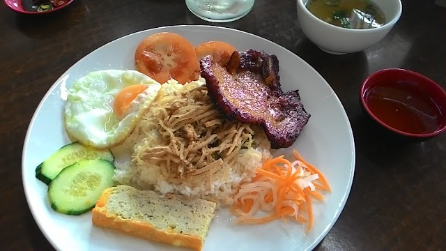 Phi Yen Vietnamese Restaurant