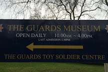 Guards Museum, London, United Kingdom
