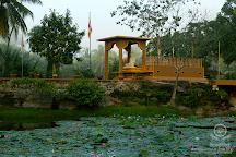 Mahamevnawa Amadahara Buddhist Monastery Pinnawala, Pinnawala, Sri Lanka