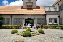 Boa Vista Palace, Campos Do Jordao, Brazil