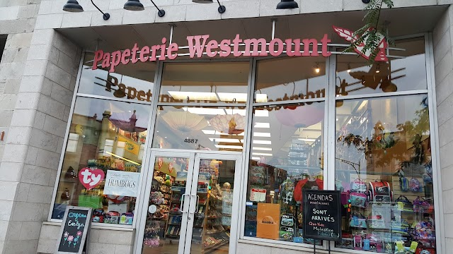 Papeterie Westmount Inc