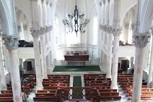 Catedral Presbiteriana Do Rio De Janeiro, Rio de Janeiro, Brazil
