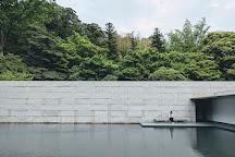 D. T. Suzuki Museum, Kanazawa, Japan