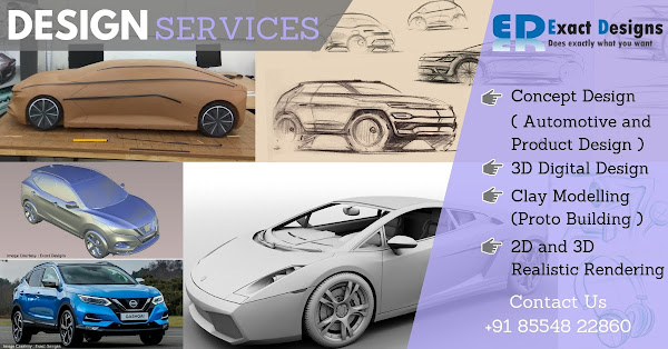Autodesk Alias Modelling Course Pune Exact Designs