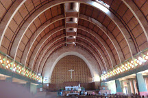 Cathedrale Notre Dame de Lourdes, Bobo Dioulasso, Burkina Faso
