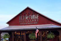 Old Forge Distillery, Pigeon Forge, United States