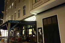 MOWO Bar, Berlin, Germany