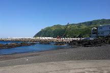 Sokodo Beach, Hachijo-machi, Japan
