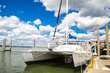 Charleston Sailing Adventures, Charleston, United States