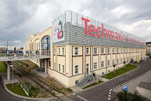 Techmania Science Center, Pilsen, Czech Republic