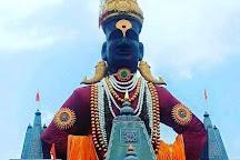 The Hanuman Garhi, Ayodhya, India