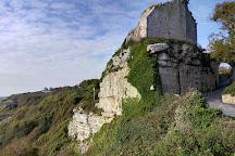 Rufus Castle, Isle of Portland, United Kingdom
