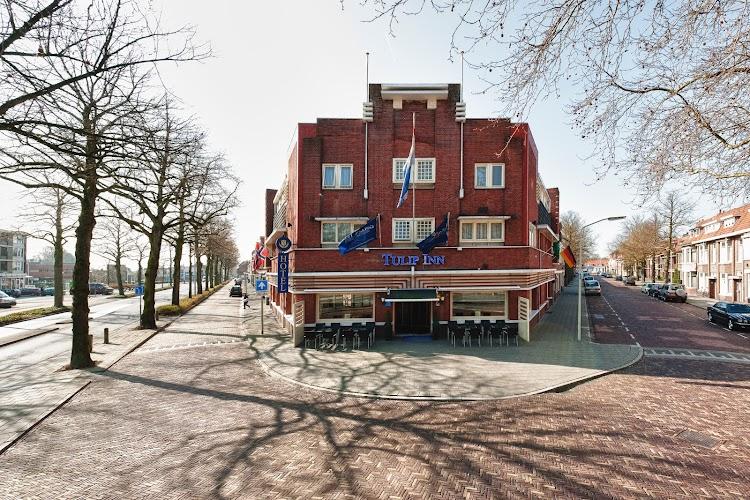 City Hotel Tulip Inn Bergen op Zoom Bergen op Zoom