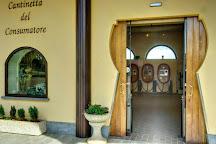 Cantina Maranzana, Maranzana, Italy