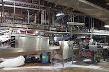 D.G. Yuengling and Son Brewery, Pottsville, United States