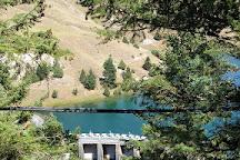 Kerr Dam, Polson, United States