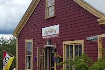 Raye's Mustard, Eastport, United States