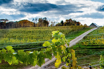 Dablon Winery and Vineyards, Baroda, United States